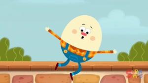 Humpty Dumpty song