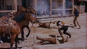 نقد فیلم وسترن ریو براو + تریلر فیلم کلاسیک Rio Bravo
