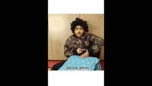 کلیپ طنز سرنا امینی جدید / اصغر