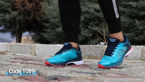 خرید کفش مردانه | قیمت و مشخصات کفش اسپرت اسیکس کد 1089
