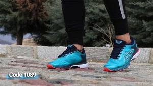 خرید کفش مردانه   قیمت و مشخصات کفش اسپرت اسیکس کد 1089