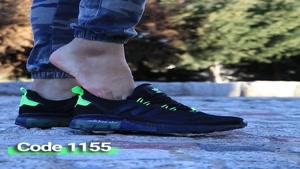 خرید کفش مردانه   قیمت و مشخصات کفش اسپرت آدیداس کد 1155
