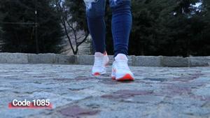 خرید کفش مردانه   قیمت و مشخصات کفش اسپرت نایک کد 1085