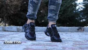 خرید کفش مردانه   قیمت و مشخصات کفش اسپرت بالانسیگا کد 1156
