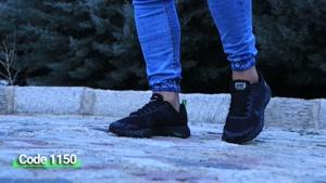 خرید کفش مردانه   قیمت و مشخصات کفش اسپرت نایک کد 1150