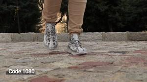 خرید کفش مردانه   قیمت و مشخصات کفش اسپرت آدیداس کد 1080