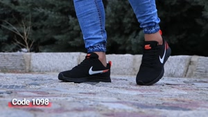 خرید کفش مردانه | قیمت و مشخصات کفش اسپرت نایک کد 1098