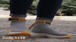 خرید کفش زنانه   قیمت و مشخصات کفش اسپرت بالانسیگا کد 1119