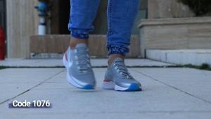 خرید کفش مردانه | قیمت و مشخصات کفش اسپرت نایک کد 1076