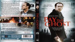 فیلم Pay the Ghost 2015   نیکلاس کیج    (Vivamovies)   ویواموویز