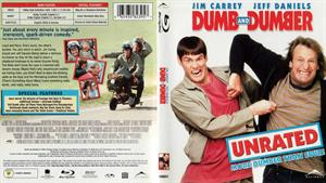 فیلم  Dumb and Dumber  1994  جیم کری   Vivamovies