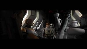 دانلود فصل ششم انیمیشن جنگ ستارگان: جنگهای کلون دوبله فارسی