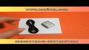 ریزترین و بهترین دستگاه شنود و ردیاب مخفی/۰۹۳۳۳۶۱۲۸۴۳