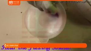 آموزش ساخت صابون مایع-باروغن نارگیل