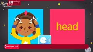 مجموعه شاد و دیدینی سینگ سینگ به همراه آموزش حروف و کلمات