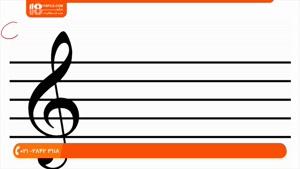 آموزش روش جایگزینی نت خوانی در پیانو