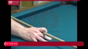 آموزش قواعد بازی بیلیارد برای مبتدیان