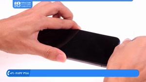 آموزش تعمیر گوشی آیفون - تعویض تراشه آنتن دهی