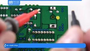 آموزش تعمیر دستگاه های بازی - تعویض باتری