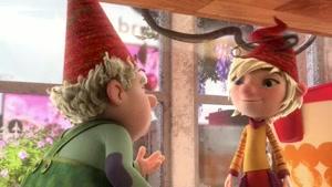 فیلم انیمیشن زیبای الفکین ها - پخت و پز متفاوت (دوبله فارسی)