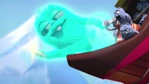 انیمیشن زیبای گریزی و موش کوچولوها قسمت 38