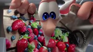 انیمیشن طنز زیبا و تماشایی بوبا (Booba)  قسمت 2