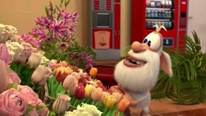 انیمیشن طنز زیبا و تماشایی بوبا (Booba)  قسمت 1