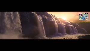 انیمیشن سینمایی رایا و آخرین اژدها دوبله فارسی (پارت ۷) آخر