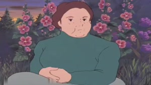 کارتون سریالی آنشرلی با موهای قرمز - قسمت ۵۰ (آخر)