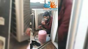 خدمات کولر گازی مک کوی McQuay تهران 09125042902