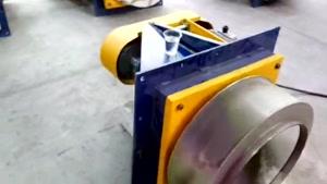 پلاگ فن پروانه استیل هواساز کولاک فن09121865671