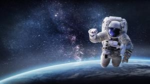 مستند پریدن از فضا