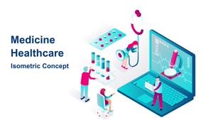 تیزر موشن گرافیک پزشکی Medicine Healthcare