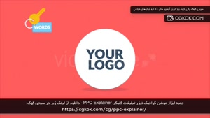 جعبه ابزار موشن گرافیک تیزر تبلیغات کلیکی PPC Explainer