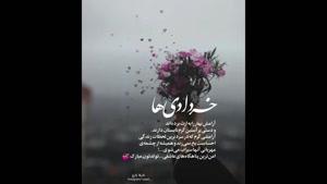 کلیپ تولد خرداد ماهی عشقم / کلیپ تولد عاشقانه