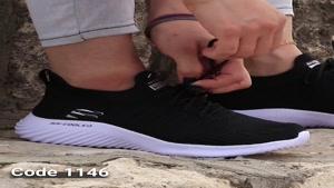 خرید کفش زنانه | قیمت و مشخصات کفش اسپرت اسکیچرز کد 1146