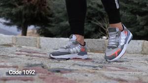 خرید کفش مردانه   قیمت و مشخصات کفش اسپرت آدیداس کد 1092