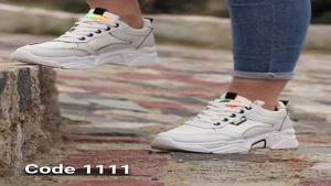 خرید کفش زنانه | قیمت و مشخصات کفش اسپرت توباکوکد 1111