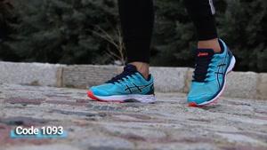 خرید کفش مردانه   قیمت و مشخصات کفش اسپرت اسیکس کد 1093