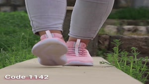 خرید کفش زنانه   قیمت و مشخصات کفش اسپرت اسکیچرز کد 1142
