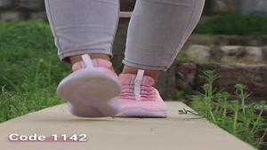 خرید کفش زنانه | قیمت و مشخصات کفش اسپرت اسکیچرز کد 1142