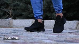 خرید کفش مردانه   مت و مشخصات کفش اسپرت نایک کد 1099