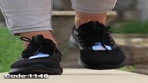 خرید کفش زنانه   قیمت و مشخصات کفش اسپرت اسکچرز کد 1148