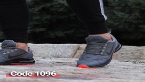 خرید کفش مردانه   قیمت و مشخصات کفش اسپرت نایک کد 1096