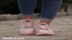 خرید کفش زنانه   قیمت و مشخصات کفش اسپرت توباکوکد 1110
