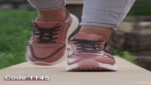 خرید کفش زنانه   قیمت و مشخصات کفش اسپرت فندی کد 1145