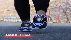 خرید کفش مردانه   قیمت و مشخصات کفش اسپرت چلف کد 1162