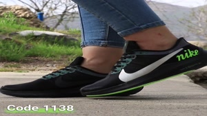خرید کفش زنانه   قیمت و مشخصات کفش اسپرت نایک کد 1138