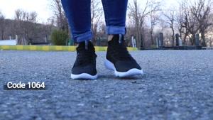 خرید کفش مردانه | قیمت و مشخصات کفش اسپرت اسکیچرز کد 1064