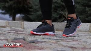خرید کفش مردانه   قیمت و مشخصات کفش اسپرت اسیکس کد 1094